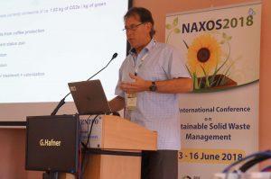 talk at Naxos 2018